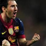Lionel Messi joue au Dacau. Et vous ?