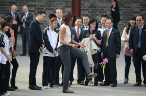 Pictures in the News: Xian, China