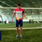 Chapteh Challenge : un défi de jongles pour les stars du foot !