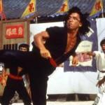 Jackie Chan a la classe au Da Cau!