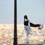 Iya Traoré : recordman de foot freestyle et légende parisienne !
