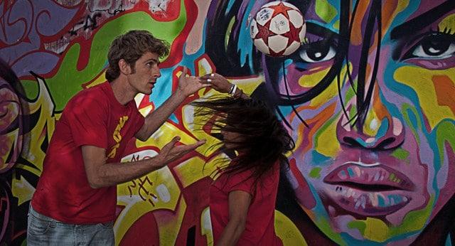 dancing-football