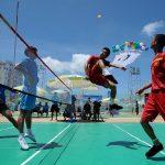 Jeux Asiatiques de Plage 2016 : Le Vietnam rafle tout au Plumfoot