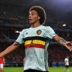Vidéo : Axel Witsel, la star belge s'essaye au Jianzi !