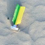 """(Presse) Le Figaro : """"Le Plumfoot, le jeu de plage idéal"""""""